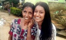 Poslije 18 godina, pronašla majku i sestre na drugom kraju svijeta
