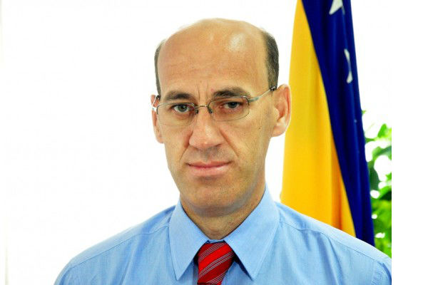 Ramiz Salkić - blogspot