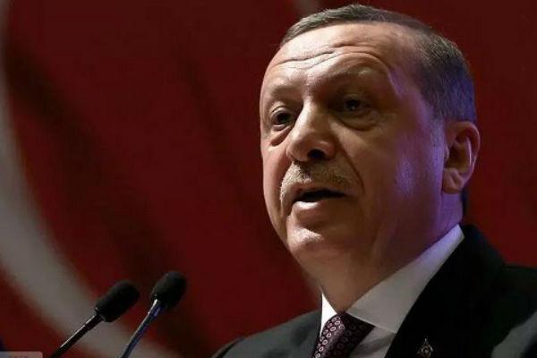 Recep Tayyip Erdogan - IslamBosna.ba