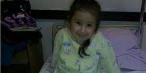 Bosanska Krupa: Djevojčici Zemini potrebno 5.000 eura za operaciju stopala