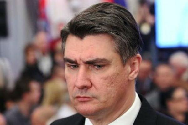 Zoran Milanović - nezavisne