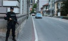 Prvu pomoć ranjenima pružio je policajac Ramiz