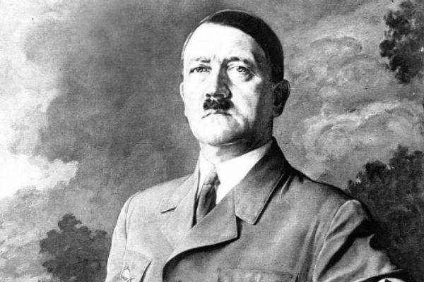 Adolf Hitler - Sz-n.com