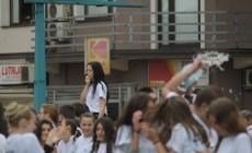 Bihaćki maturanti obilježili kraj srednjoškolskog obrazovanja