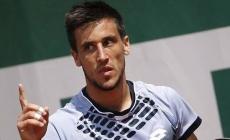 Roland Garros: Džumhuru velika pobjeda protiv Baghdatisa i meč karijere protiv Federera