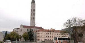 Blago Franjevačkog samostana u Mostaru: Sto hiljada naslova najveće privatne knjižnice u BiH