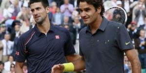 Đoković i Federer za titulu u Rimu