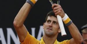 Bolji od Federera: Đoković odbranio titulu na Mastersu u Rimu