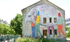 Otvoren četvrti Street Arts Festival u Mostaru