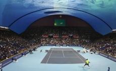 ČUDO IZ DUBAIJA: Šeici će investirati dvije milijarde dolara za prvi teniski turnir pod morem!?