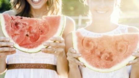 Zašto ne trebate bacati košpice iz lubenice