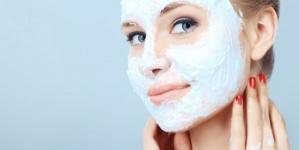 Maska od jogurta za lice