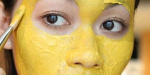 """""""Zlatna maska Indije"""": 91 posto korisnika svih rasa oduševljeno je ovom maskom za lice!"""