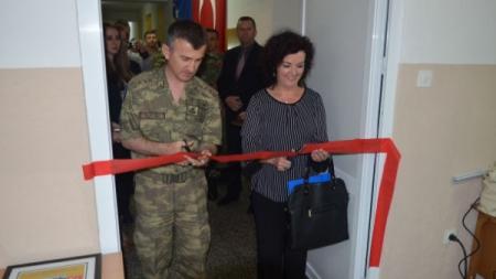 Uz 41. godišnjicu rada: Srednja škola u Jablanici dobila opremu za kabinet za obradu kamena