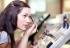 Kapci su joj se zalijepili zbog krivotvorene šminke iz Kine