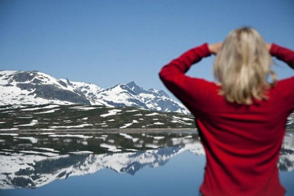 Žena Norveška - Neum-bih.com