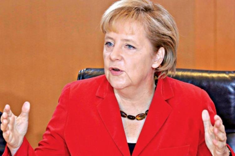 Angela Merkel - Nezavisne.com