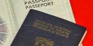 Hrvatski pasoš kao izlazna karta iz BiH?