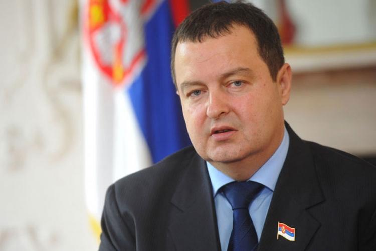 Ivica Dačić - Nezavisne.com