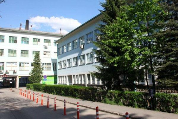Kantonalna bolnica Zenica - Faktor.ba