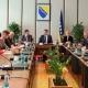 Vijeće ministara BiH danas razmatra smjenu Gorana Zubca