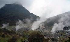 Vulkanska erupcija na popularnoj turističkoj destinaciji u Japanu
