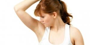 Pojačanim znojenjem tijelo vam šalje poruku