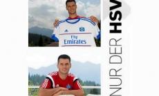 """Spahić u HSV-u: """"Želim da opravdam povjerenje koje mi je ukazano"""""""