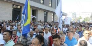 Savez samostalnih sindikata BiH otkazao sutrašnje proteste