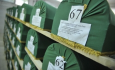 Visoko: Tabuti sa posmrtnim ostacima žrtava srebreničkog genocida spremni za ukop 11. jula