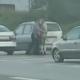 """Pijani vozač """"divljao"""" po Zenici, """"probio"""" nekoliko policijskih patrola!"""