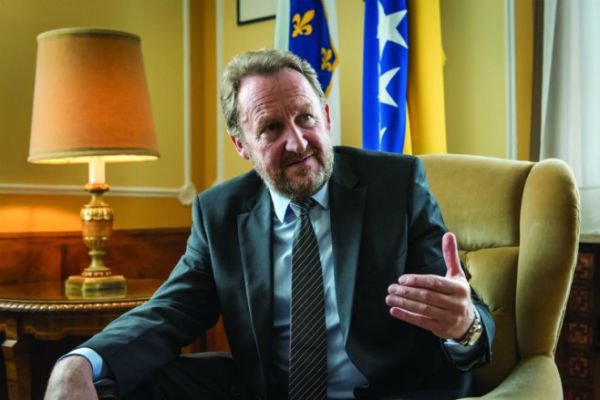Bakir Izetbegović - Faktor.ba