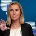 mogherini turska ima legitimno pravo aktere pokusaja drzavnog udara i teroristickih napada izvesti pred lice pravde