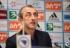 Baždarević: Neozbiljnost sa početka utakmice ne smije se ponoviti