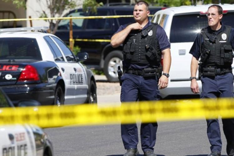 Američka policija - Nezavisne.com