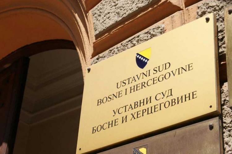 Ustavni Sud BiH - Nezavisne.com