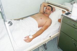 Adnan Jakupović - Expressmag.ba