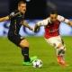 Igrač Dinama dopingovan srušio Arsenal