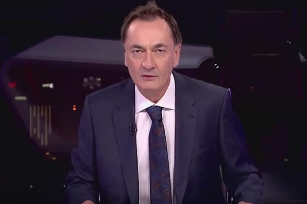 Senad Hadžifejzović - Screenshot/FACE TV