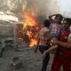Haos u Siriji: U ruskim napadima ubijeno 16 djece