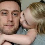 Tom Attwater s kćerkom - Novi.ba