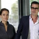 Brad Pitt i Angelina Jolie - Trt.net.tr