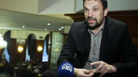 Konaković: Svi me zovu da im nađem posao, a ja to ne mogu i neću
