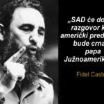 Fidel Castro - Sputniknews.com