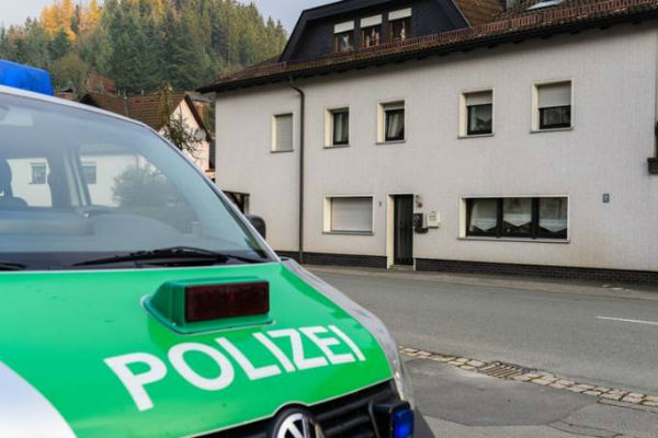 Njemačka/policija - Fokus.ba