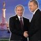 """PREDSJEDNIK SRBIJE U MIROVNOJ MISIJI: """"Volio bih Rusiju i Tursku pomiriti u Beogradu"""""""