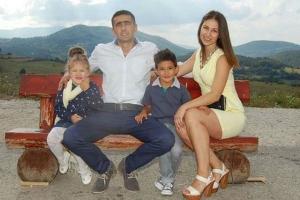 Zoran Peruničić supruga i djeca - Doznajemo.com