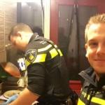 Policajci - Facebook