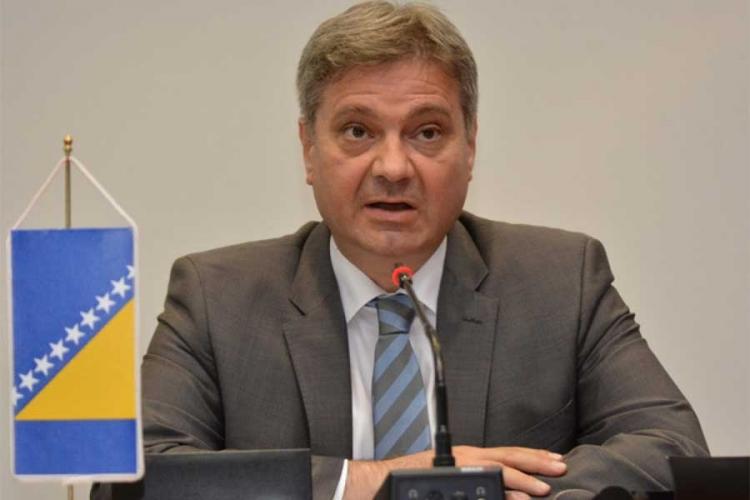 Denis Zvizdić - Nezavisne.com