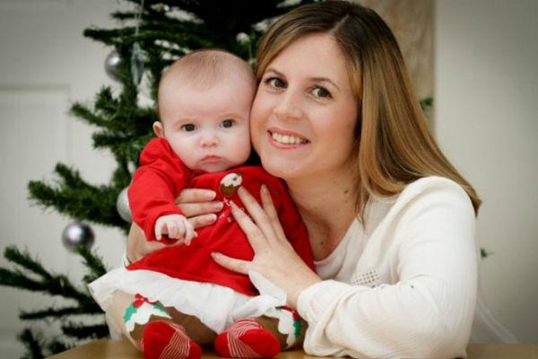 Image result for Dobili bebu nakon 11 godina i 13 pokušaja umjetne oplodnje